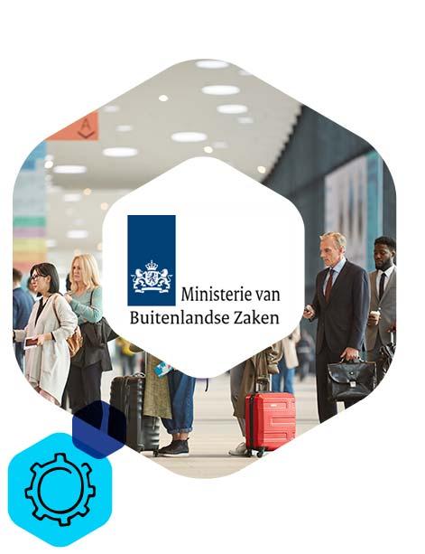 Ministerie Van Buitenlanndse Zaken
